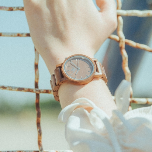 Ø36mm Walnuss | Natur