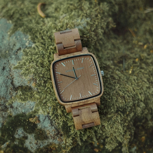 Ø40mm Walnuss | Natur